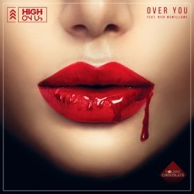 HIGH ON US FEAT. NICK MCWILLIAMS - OVER YOU